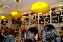 Necci - Historic Bar | Italian Restaurant in Rome.