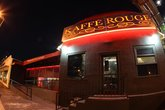 Kaffe Rouge - Hookah Bar | Lounge in Los Angeles.