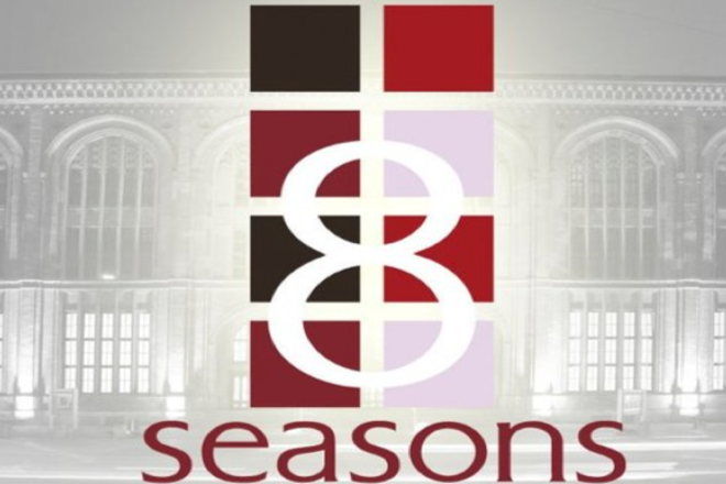 Photo of 8 Seasons