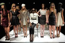 Straight Off the Runway: Fashion Events Around the World