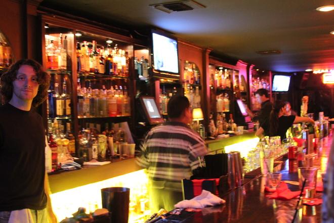Photo of Mom's Bar & Lounge