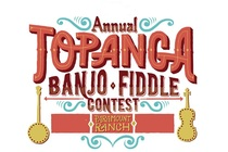 53rd Annual Topanga Banjo Fiddle Contest - Music Festival | Concert in Los Angeles