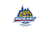 Big East Men's Basketball Tournament - Basketball in New York.