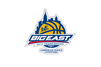 Big East Men&#x27;s Basketball Tournament - Basketball in New York.