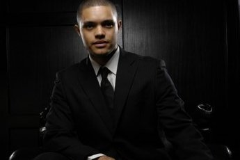 Trevor Noah