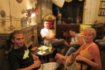 El Bosc de les Fades - Bar | Café | Drinking Activity in Barcelona.