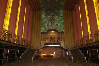 Paramount Theatre (Oakland, CA) - Concert Venue | Theater in San Francisco.