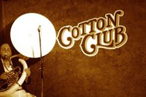 Cotton Club  - Jazz Club in Rome.