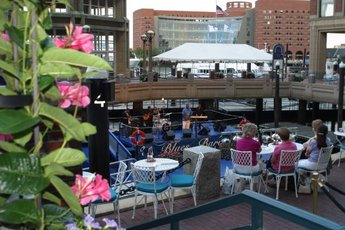 Summer in the City Entertainment Series - Concert | Movies in Boston.