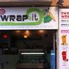 Wrap It - Restaurant in Barcelona.
