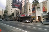 Pantages Theatre - Theater in Los Angeles.