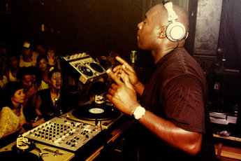 Kevin Saunderson