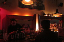 The Hideout at Dalva - Cocktail Bar | Speakeasy in San Francisco.