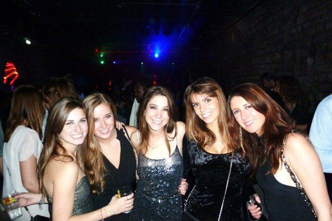 Globespotting: Girls Night Out - 11 of 11