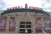 Angel Stadium of Anaheim (Anaheim, CA) - Concert Venue | Stadium in LA