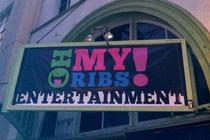 Oh My Ribs! Entertainment - Comedy Club | Theater in Los Angeles.