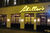 Schiller's Liquor Bar - Bar | Restaurant in NYC