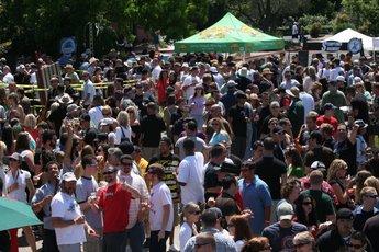 Sonoma County Beerfest