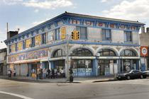 Coney Island - Venue in New York.