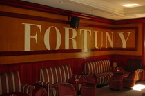 Fortuny - Club | Lounge | Restaurant in Madrid.