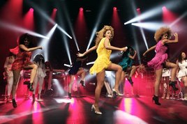 Dancing in the Street: May's Best Global Concerts