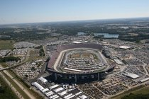 Dover International Speedway (Dover, DE) - Race Track in Washington, DC.