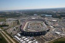 Dover International Speedway (Dover, DE) - Race Track in Washington, DC.