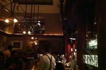 Comstock Saloon - Bar | Restaurant in San Francisco.