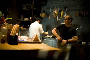The Butcher Shop - Restaurant | Wine Bar in Boston.