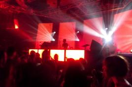Space of Sound - Club | Nightclub in Madrid.