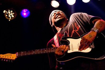 Eric Gales