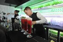 Bacardi Mojito Lab - Bar | Lounge | Rum Bar in Paris.