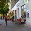 Barcomi's - Café in Berlin.
