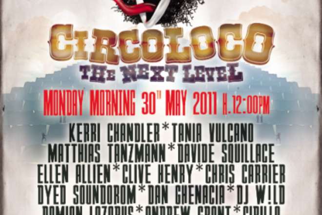Photo of Circo Loco Opening Party