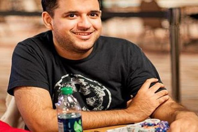 Photo of WSOP Europe 2012