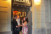 Mojito Club - Club | Salsa Club in Barcelona.