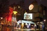 Tim Burton L'Exposition - Art Exhibit in Paris.