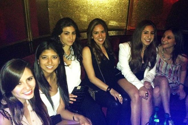 Globespotting: Girls Night Out - 4 of 11