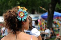 Gathering of the Vibes - Music Festival | Arts Festival in New York.