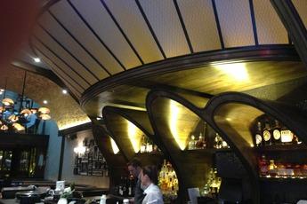 Arlington Club - Bar | Steak House in New York.