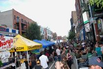Wicker Park Fest - Arts Festival | Food & Drink Event | Music Festival in Chicago.