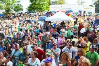 Annapolis Irish Festival - Cultural Festival | Music Festival in Washington, DC.