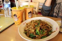 Noodle World - Asian Restaurant | Fusion Restaurant in Los Angeles.