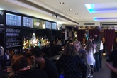 La Comedia Urban Club - Club | Hookah Bar in Madrid