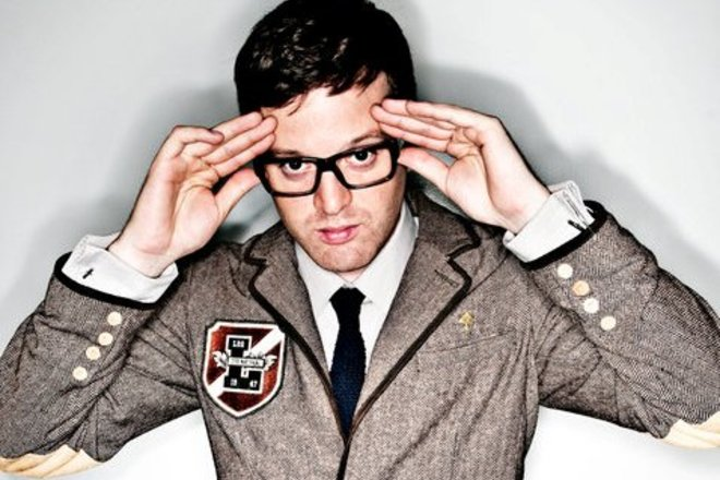 Photo of Mayer Hawthorne