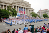 National Independence Day Parade 2016 - Holiday Event   Parade in DC