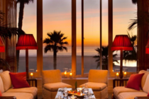 Casa del Mar - Hotel | Hotel Bar | Seafood Restaurant in Los Angeles.