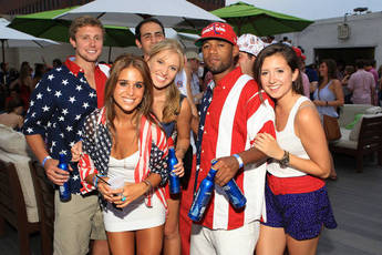 Red, White & Boom - Holiday Event | Outdoor Event | Music Festival | Party in Washington, DC.