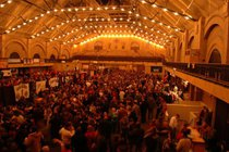 Beer Summit Winter Jubilee 2015 - Beer Festival | Food & Drink Event in Boston