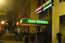 Fast Eddie&#x27;s Sports &amp; Billiards - Pool Hall | Sports Bar | Strip Club in Washington, DC.